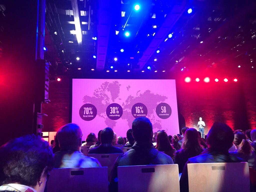 TEDxRovigo a TEDFest NY 2018 (5)